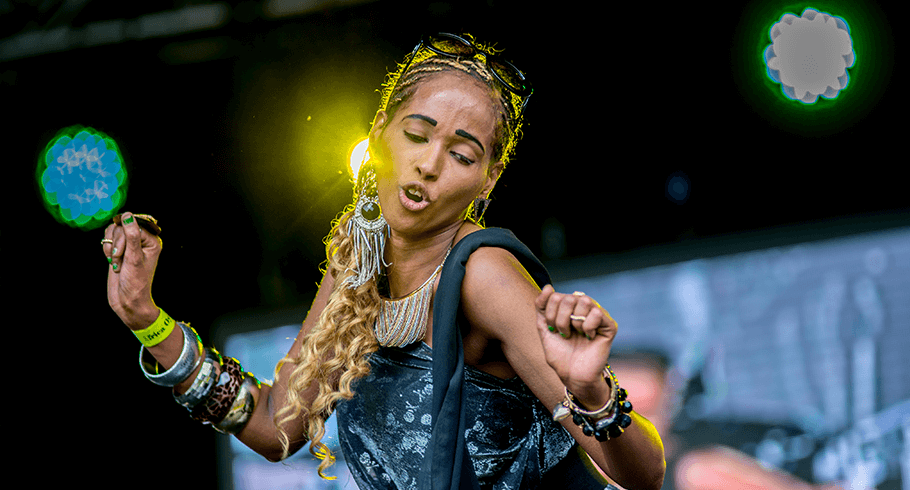 The UK's largest free celebration of African music, takes centre stage at the sprawling Sefton Park for its 26th year.