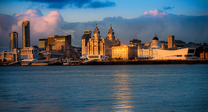 17 amazing things happening in Liverpool in 2017 - Visit ...