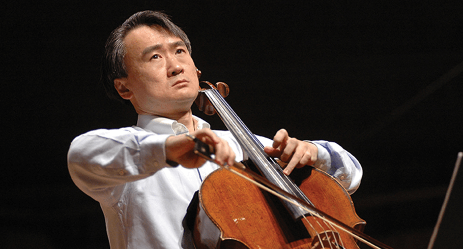 Jian Wang will visit Liverpol Philharmonic for a cello recital