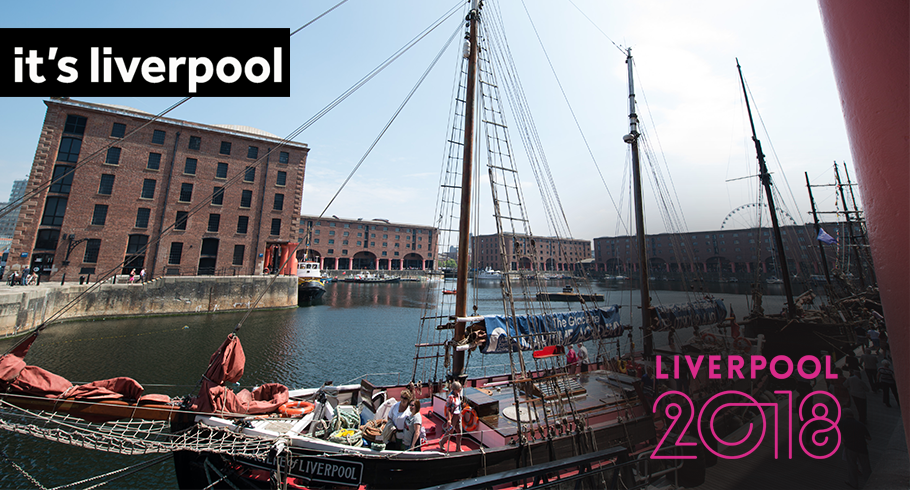 The ultimate guide to Liverpool's Maritime