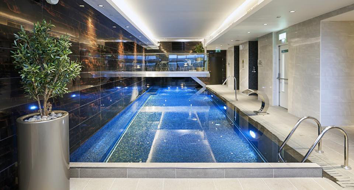 Luxury breaks in liverpool visit liverpool - Hotels with swimming pools in liverpool ...