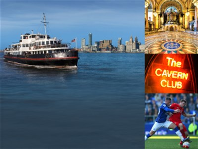 Thumbnail for Discover Liverpool...