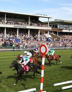 Thumbnail for Haydock Park Racecourse