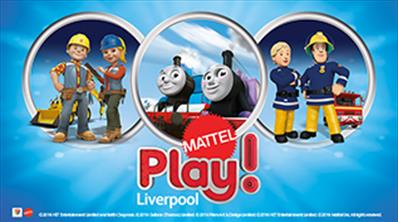 Thumbnail for Mattel Play! Liverpool