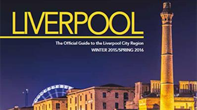 Thumbnail for Liverpool Visitor Guide