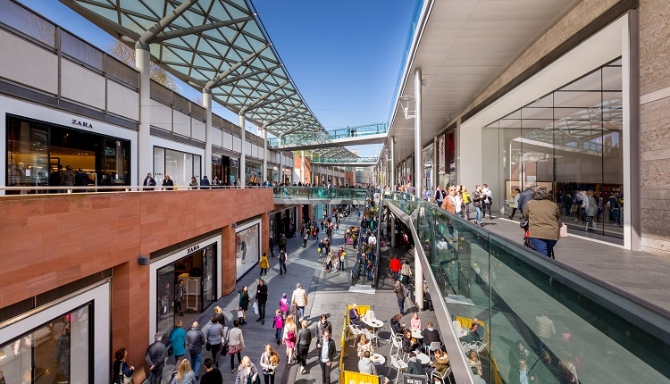 Liverpool ONE - Shop/Shopping Centre in Liverpool, City - Visit
