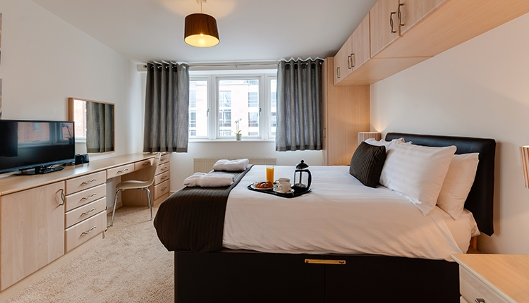 Base Serviced Apartments The Docks Self Catering In Liverpool