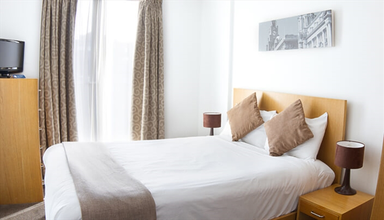 BridgeStreet Serviced Apartments - Serviced Apartment in ...