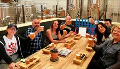 Liverpool's Craft Beer Experience Tour