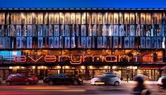 New Everyman Theatre Liverpool