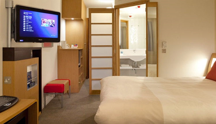 Liverpool City Centre Hotels Family Rooms