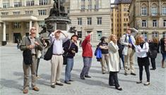 *TEMPORARILY SUSPENDED* RIBA Liverpool City Tours