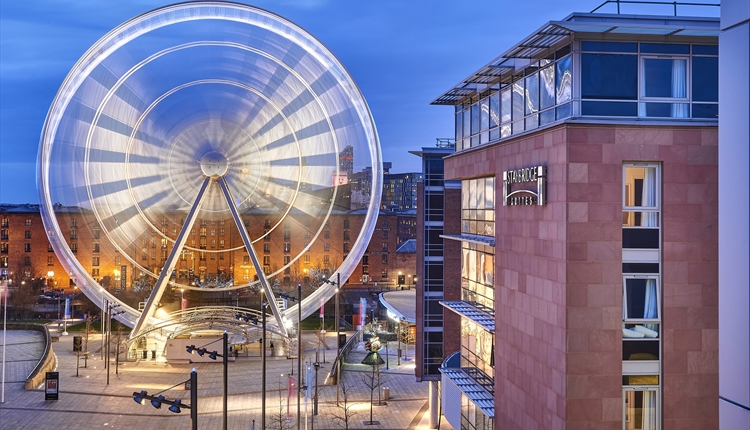 staybridge suites liverpool serviced apartment in liverpool