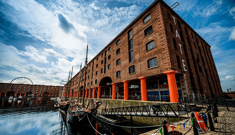 Image result for tate liverpool