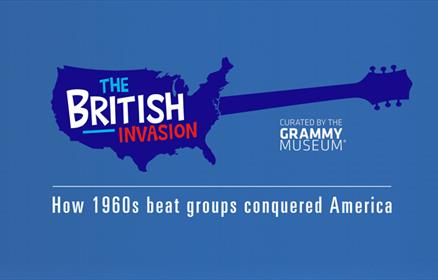 The British Invasion: How 1960s beat groups conquered America