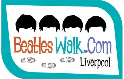Beatles Walk Liverpool