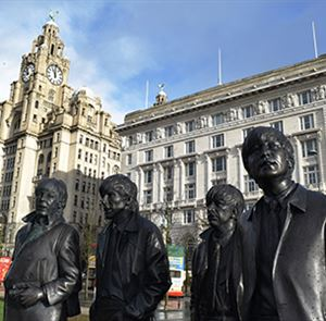 The Ultimate 2 Day Beatles Itinerary