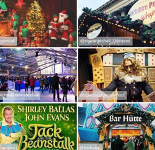 25 Days of Christmas: A Guide to the 25 Best Things To Do Over the Festive Season