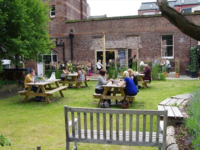 Alfresco dining in Liverpool: The best places for outdoor dining
