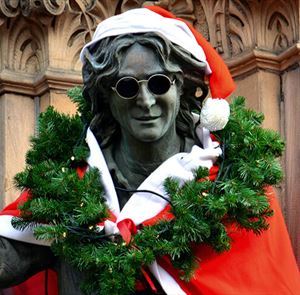 We've got a few ideas for an alternative Scouse Christmas.