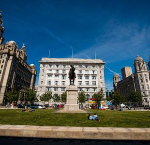 Things to do in Liverpool this August Bank Holiday
