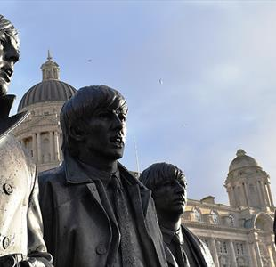 We bet you didn't know these secrets about one of Liverpool's most loved statues...