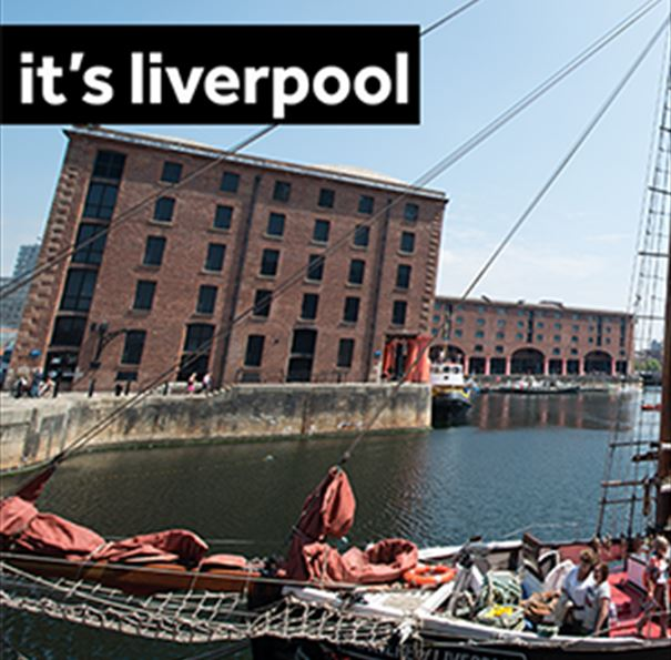 The Ultimate Guide of what to see and do for Maritime in Liverpool