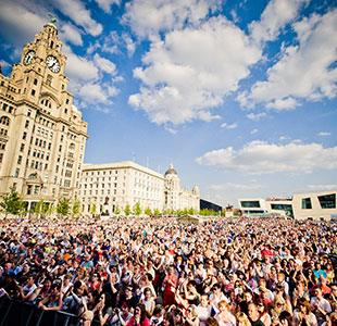 Liverpool 2019: What to look forward to in Liverpool in 2019