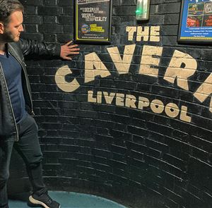 ROLL UP FOR THE CAVERN HISTORY TOUR