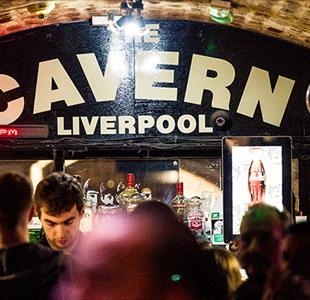 The Cavern: The most famous club in British Pop