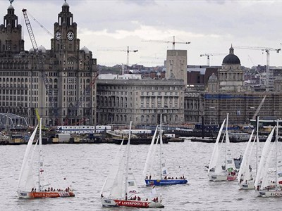 Itinerary: Around the world in one city for the Clipper Yacht Race