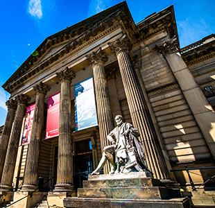 Cultural things to do in Liverpool - 2 day itinerary
