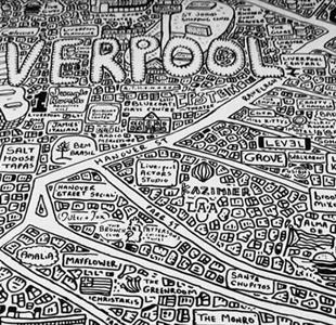 Go behind the scenes with Liverpool's official doodler, Dave Draws