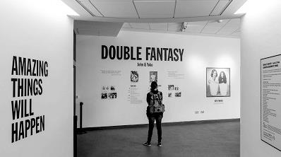 Double Fantasy at National Museums Liverpool