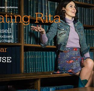 Rita returns to Liverpool!