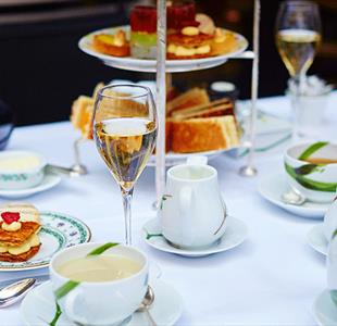 Quintessentially British – Where can I enjoy Afternoon Tea in Liverpool?