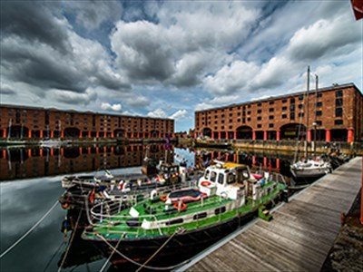 Thumbnail for Albert Dock