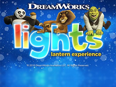 Thumbnail for DreamWorks Lights