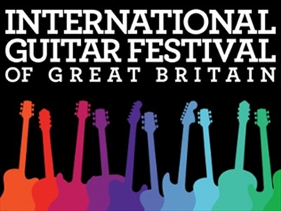 Thumbnail for International Guitar Festival of Great Britain