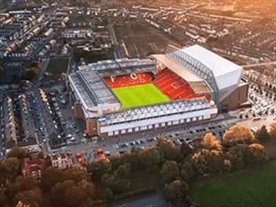 Thumbnail for LFC Stadium Tours