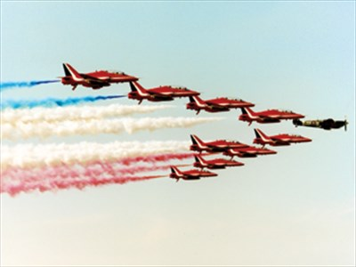Thumbnail for Southport Air Show