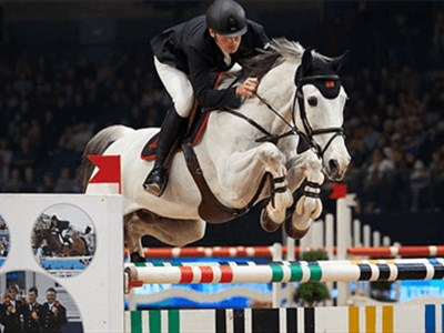 The Liverpool International Horse Show is back for a third year running this December with a feast of top class show jumping, family entertainment and new for 2017 – Dressage to Music.