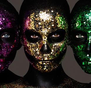It's Glam up North: Curated by Rankin