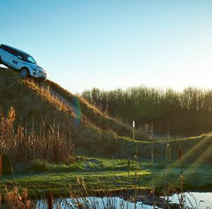 Land Rover Experience... and a half! Let's go off-road!