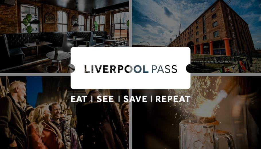 Eat, See, Save, Repeat with the Liverpool Pass