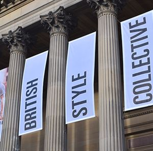 The British Style Collective is coming to Liverpool - but what's going on?