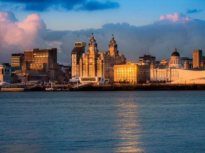 Liverpool Skyline - 17 events in 2017