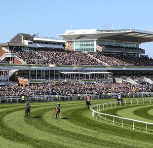 Grand National Champagne Breakfast and After Parties