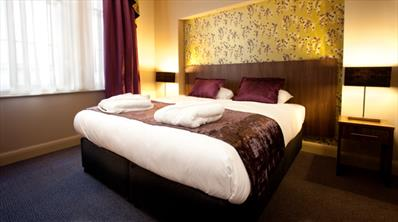 Thumbnail for Heywood House Hotel