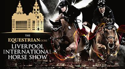 Thumbnail for Liverpool International Horse Show